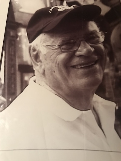 Tom Deangelis Sr A Man Who Will Be Greatly Missed